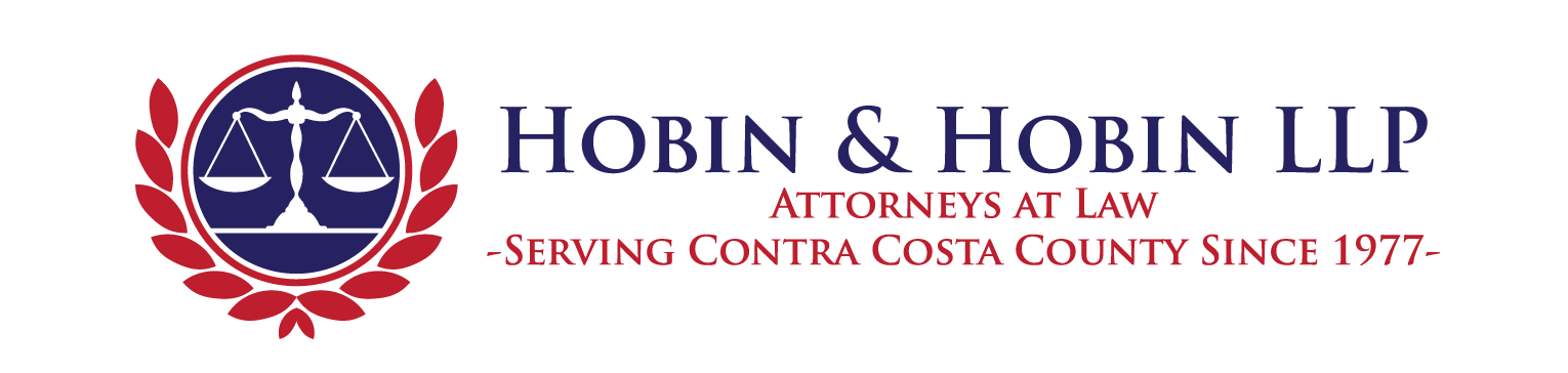 Hobin & Hobin Law - Antioch Attorneys