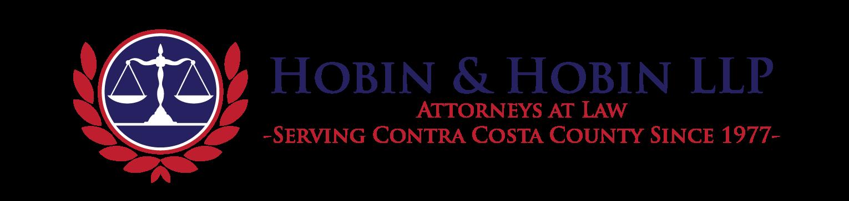 Hobin & Hobin Law - Antioch Attorneys